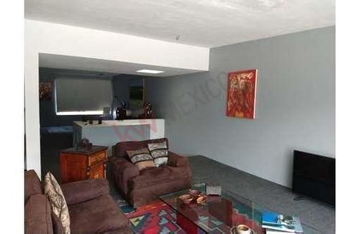 Casa En Venta Para Remodelar Lomas Hipodromo, Paralela A Fuente De Los Leones.