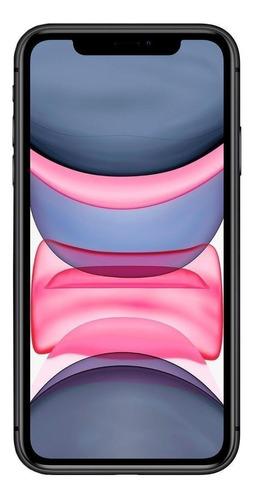 iPhone 11 64 GB Negro