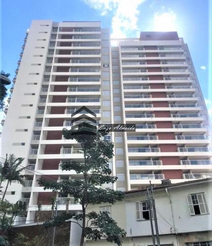 Apartamento Para Venda Em São Paulo, Perdizes, 2 Dormitórios, 1 Suíte, 1 Vaga - 1016_1-1569370