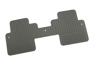 Gm Accesorios Segunda Fila, 1-piece All-weather Floor Mat
