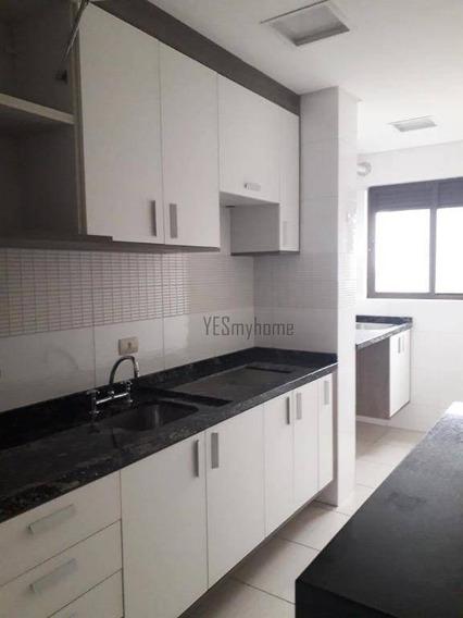 Apartamento De 2 Quartos, Semi Mobiliado À Venda No Cristo Rei - Ap3205
