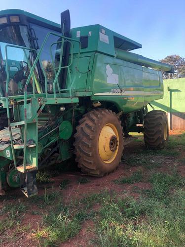 Imagem 1 de 15 de Colheitadeira  John Deere 9750 Sts Soja/grãos/milho