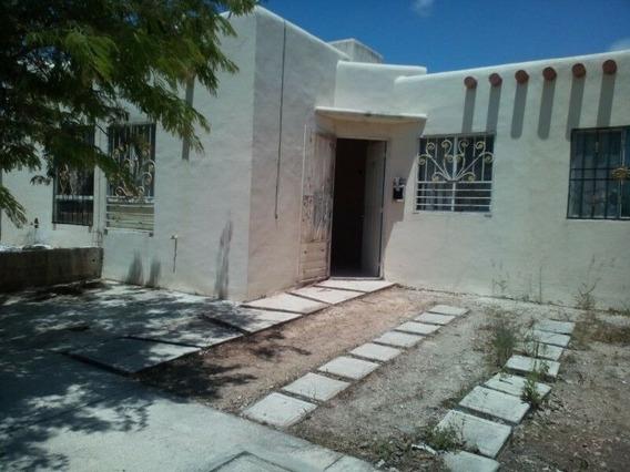 Oportunidad Venta De Casa En Playa Del Carmen...aprovechala