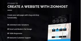 Zionhost - Web Hosting, Whmcs E Negócios Corporativos Wp