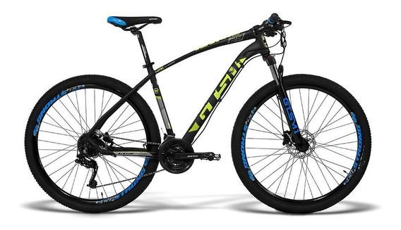 Bicicleta Gts M1 Aro 29 Freio Hidráulico 24v I-vtec New