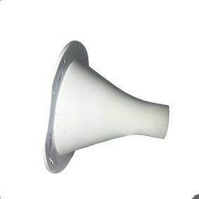 Kit 2 Corneta Cone Curto Selenium 1125 Alumínio Fundido