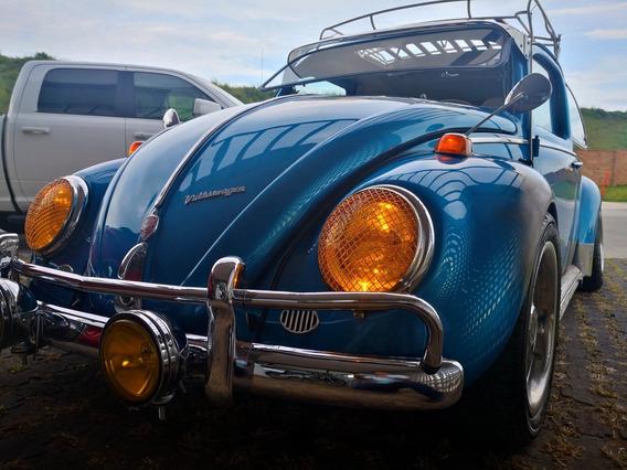 Volkswagen Vw Sedan Clasico Vocho
