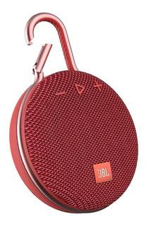 Parlante Jbl Clip 3 Bluetooth Sumergible Original Garantia Oficial Cuotas !