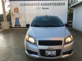 Chevrolet Aveo Ls 1.6 Std 2013