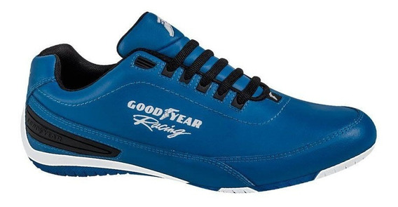 Tenis Casual Goodyear Racing 3821 Id-168383