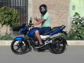 Vendo Moto Discover 125 En Piura Ocasion