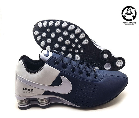 Tenis Nike Shox Deliver (importados) - Envio Gratis Imediato