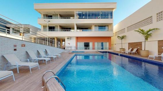 Apartamento Em Barreiros, São José/sc De 73m² 2 Quartos À Venda Por R$ 270.000,00 - Ap323778