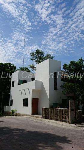 Casa En Venta Residencial Punatavista Puerto Morelos