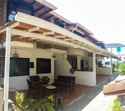 Casa En Alquiler San Cristóbal