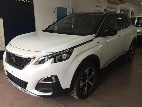Peugeot 3008 Gt-line Hdi Tip. 0km 2020