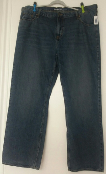 Calça Jeans Masc. Plus Size Old Navy 60 (cint 124) Importada