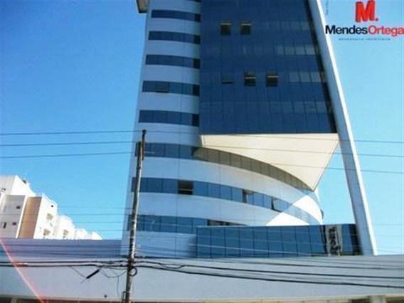 Sorocaba - Ed. Av. Paulista - 42706