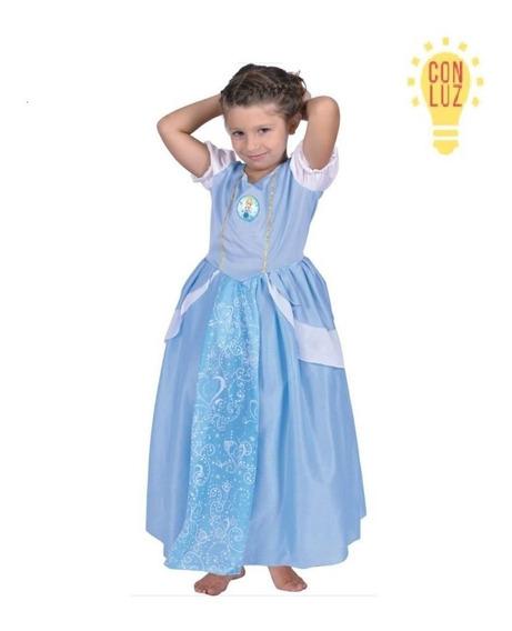 Disfraz Cenicienta Disney Princesa Original