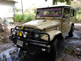 Toyota Macho 2f