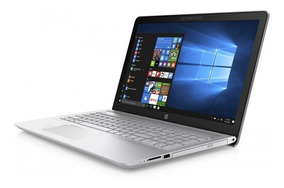 Laptop Hp Pavilion 15.6 Touchscreen, I7-7500u 2.7ghz, 12gb