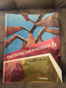 Encontro Com A Filosofia - Vol. 6 - Ricardo Melani