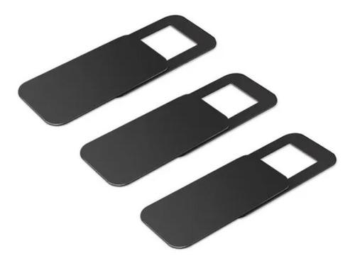 Imagen 1 de 6 de 3 Cubre Cámara Tapa Notebook Tablet Celulares