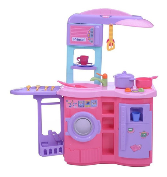 Cook´n Play Electronic Rosa
