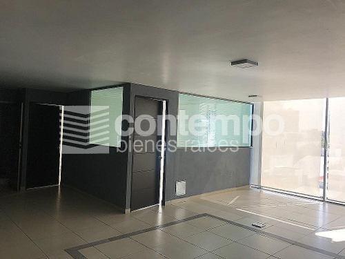 Renta Oficina 120m2 Polanco Taine - La Mejor Ubicación