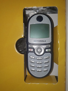 Motorola C195 Telcel Nuevo