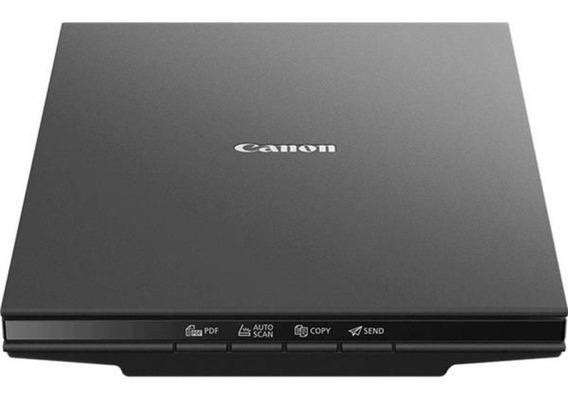 Scanner De Mesa Canon Lide 300 Usb Preto