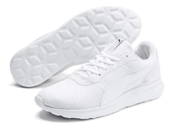 Tenis Running & Training Puma St Activate Blancos Originales