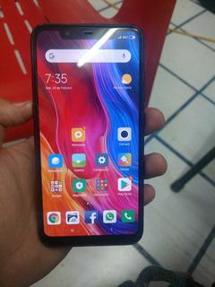 Xiaomi Mi 8 128gb 6gb Negro