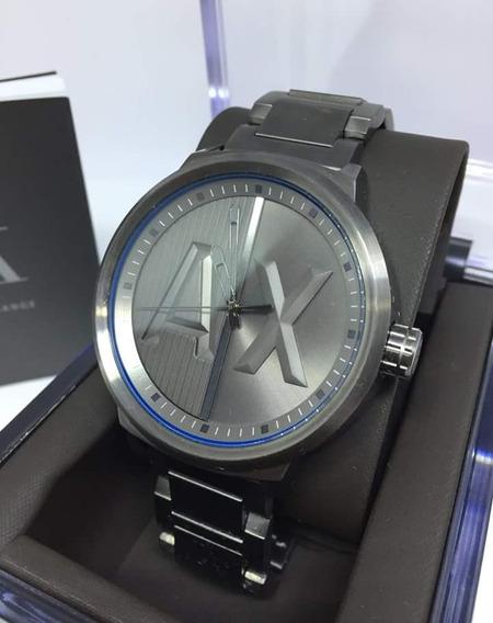 Relógio Armani Exchange - Caixa Completo