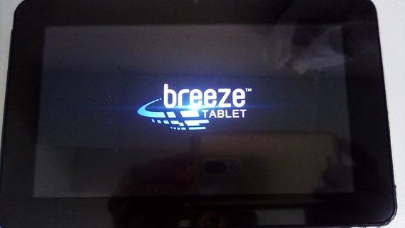 Tablet Aoc Breeze Mod. Mw0711 - Touch Novo C/ Carregador