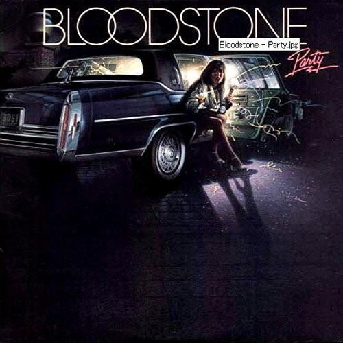 Bloodstone Party (remastered Edition) Cd Us Import
