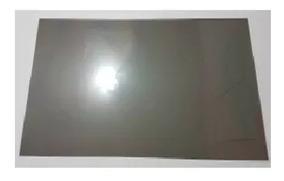 2pçs Película Polarizadora Lcd Led Tv 32 Pol. - Zero Grau -