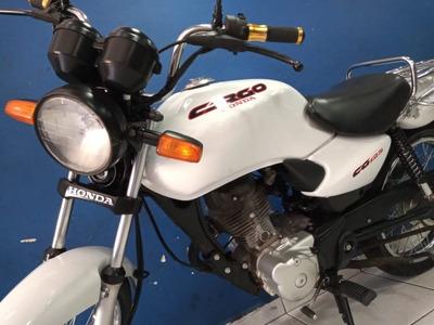 Cg 125 Cargo 2005 Ent $ 600,00 + 12 X $ 385, Rainha Motos