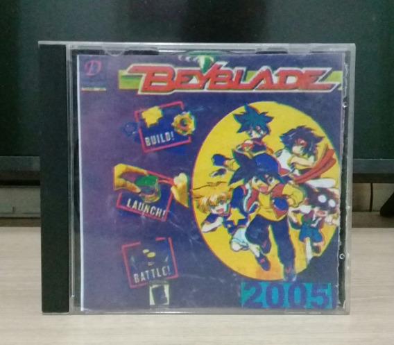 Bey Blade Playstation