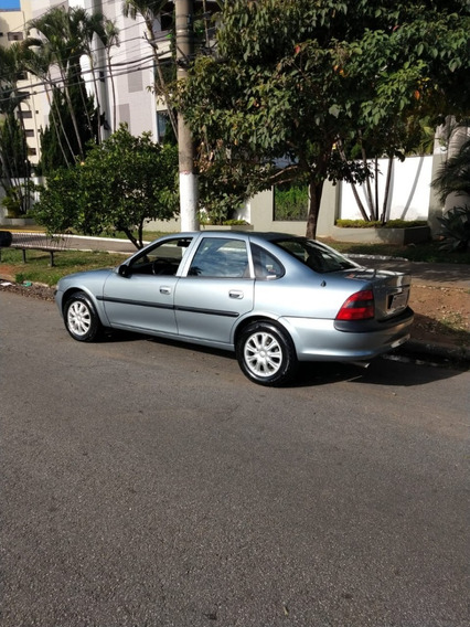Chevrolet Vectra Cd 2.0 16 V 1997