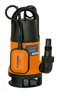 Bomba Sumergible 1 1/2 Hp Agua Sucia (12604)