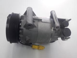 Compresor Aire Ac Citroen C3 Delphi 2780 Re8tq-ka