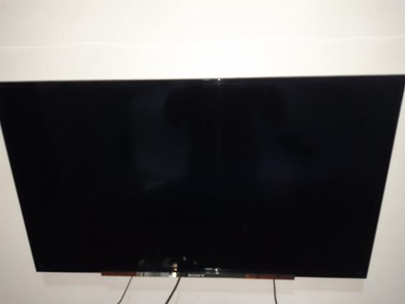 Tv Led 40 Full Hd Sony Kdl 40r485a