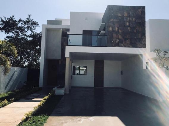 Casa - Pueblo Sitpach-privada Parque Central