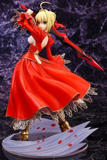 Figura Saber Nero Claudius - Fate/extra - Kotobukiya