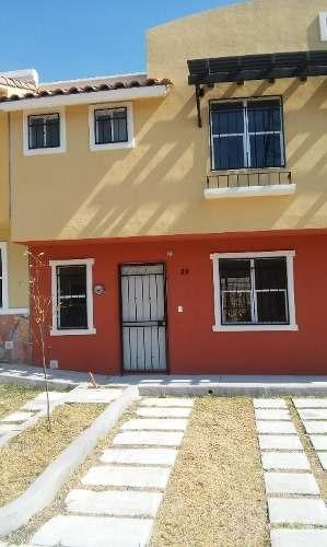 Venta Casa Nueva En Fraccionamiento Real Solare En El Marquez