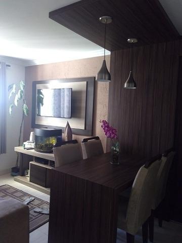 Apartamento Para Venda, 2 Dormitórios, Irajá - São Bernardo Do Campo - 9824