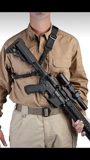 Porta Fusil Porta Rifle De Un Punto Envío Gratis