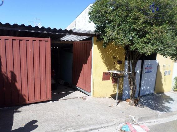 Casa Residencial À Venda, Jardim Palmares, Valinhos. - Ca1622