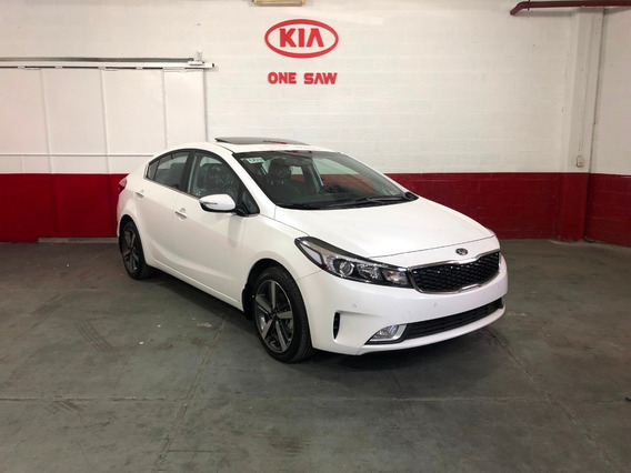 Kia Cerato 2.0 Sx At6 4 P
